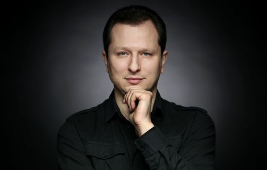 Yury Martynov official Website | Berlin, Piano Salon Christophory