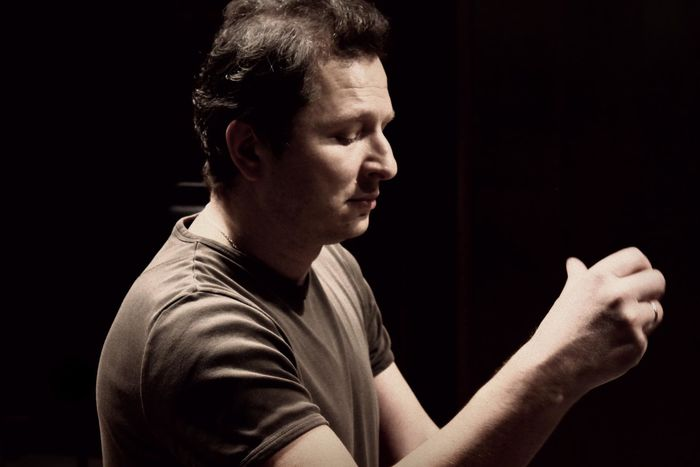 Conservatory, 7.06.2015 | Yury Martynov official Website