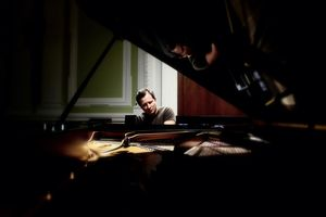 Yury Martynov official Website | Conservatory, 7.06.2015