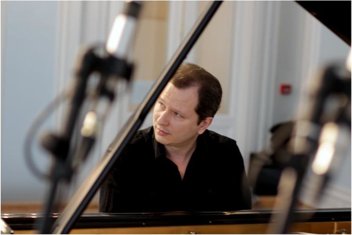 Conservatory, 5.06.2015 | Yury Martynov official Website